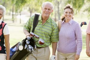 Take Your Golf Game To the Next Level with Chiropractic In Midtown NYC New York City